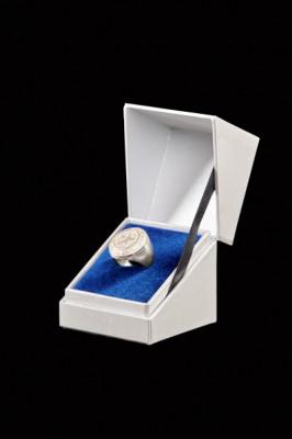 Кольцо для победителей Hookah Battle