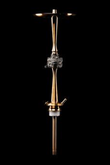 Шахта Maklaud X IzziRubel Gold