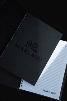 Ежедневник Maklaud