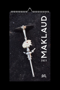 Календарь Maklaud